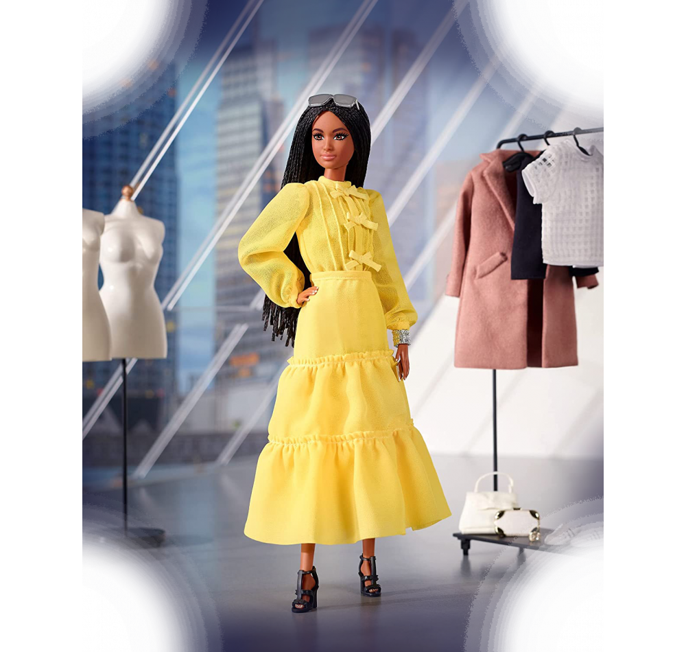 Barbie Signature @BarbieStyle Fashion Series Summer
