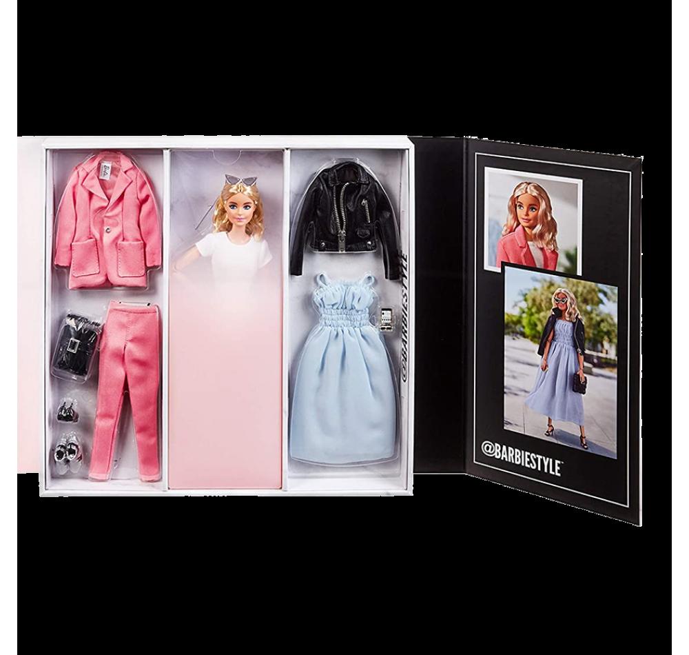 BarbieStyle Fashion Series