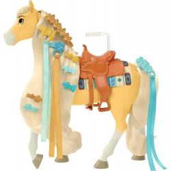 Лошадка для кукол Чика Линда Mattel Spirit Untamed Miradero Festival Styling Chica Linda Horse