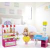 Ігровий набір Лялька Барбі Челсі Я можу бути Кіоск з закусками Barbie Club Chelsea Doll and Snack Cart Playset