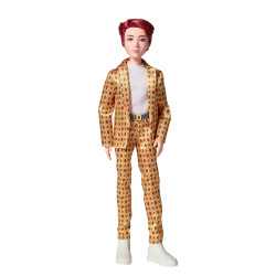 Кукла кумир Чонгук BTS Jung Kook Idol Doll