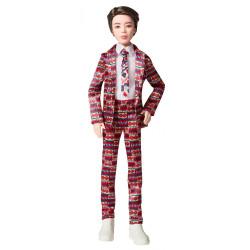 Кукла кумир Чимин BTS Jimin Idol Doll