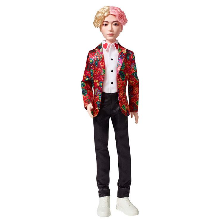 Кукла кумир Ви BTS V Idol Doll
