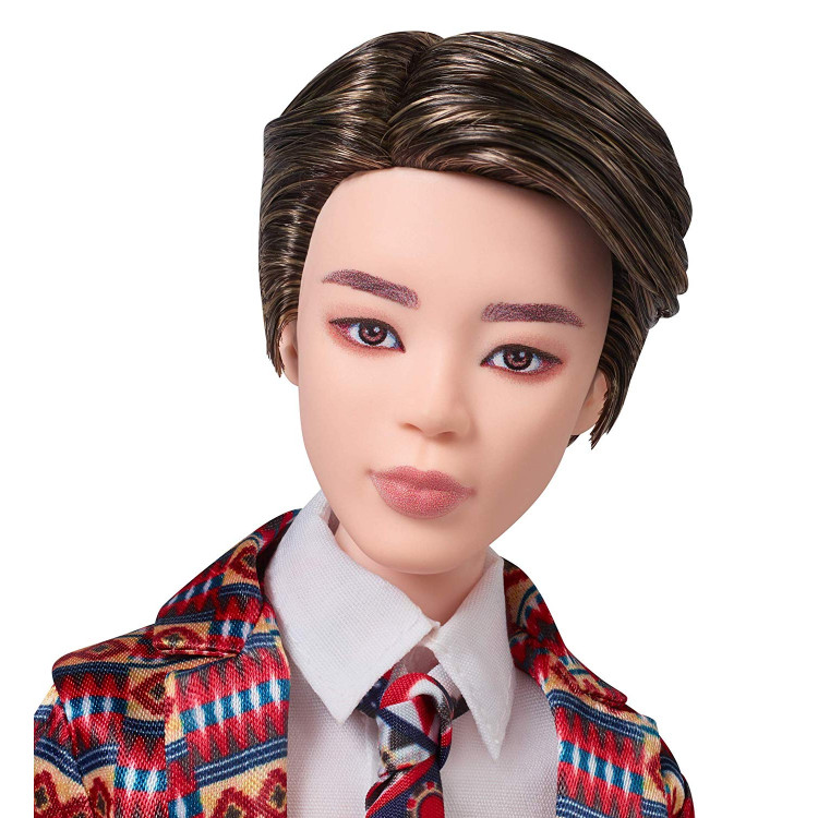 Лялька кумир Чімін BTS Jimin Idol Doll