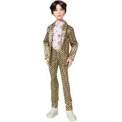 Кукла кумир Шуга BTS SUGA Idol Doll