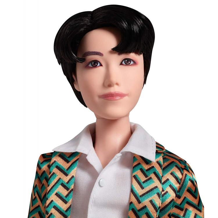 Лялька кумир Джей-Хоуп BTS j-Hope Idol Doll
