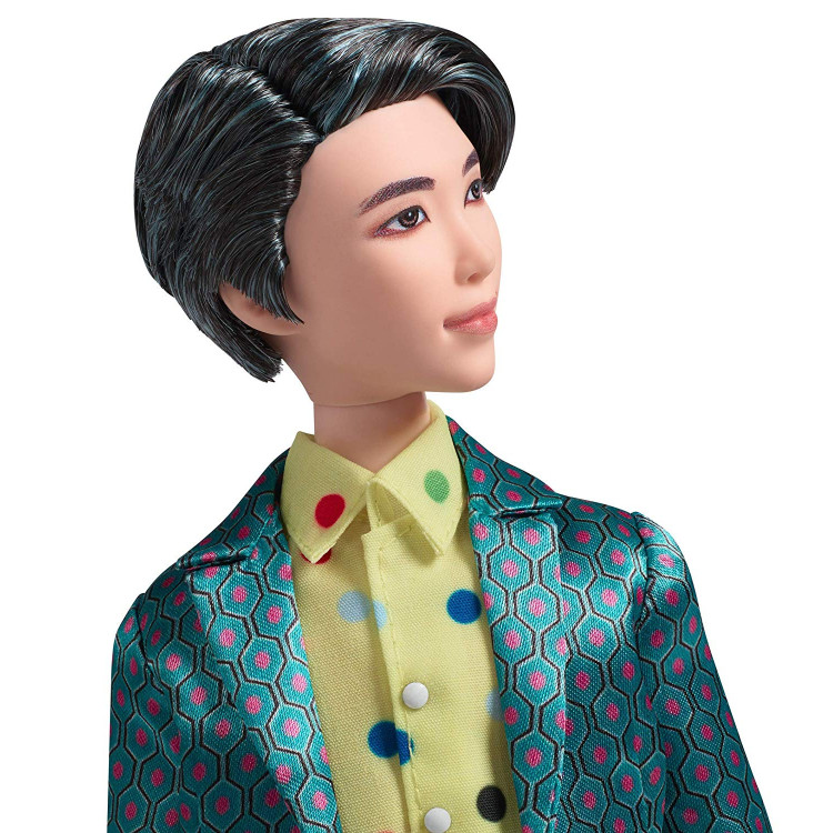 Лялька кумир АрЕм BTS RM Idol Doll