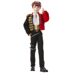 Кукла кумир Чонгук Престиж BTS Jung Kook Prestige Doll