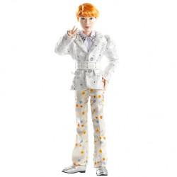 Кукла кумир Джин Престиж BTS Jin Prestige Doll