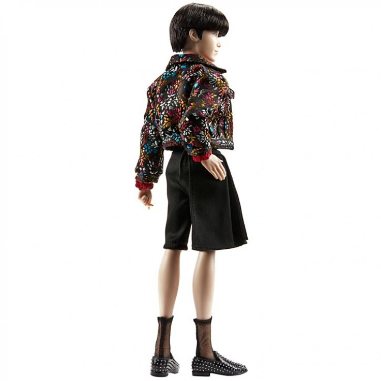 Лялька кумир Джей-Хоуп Престиж BTS j-Hope Prestige Doll