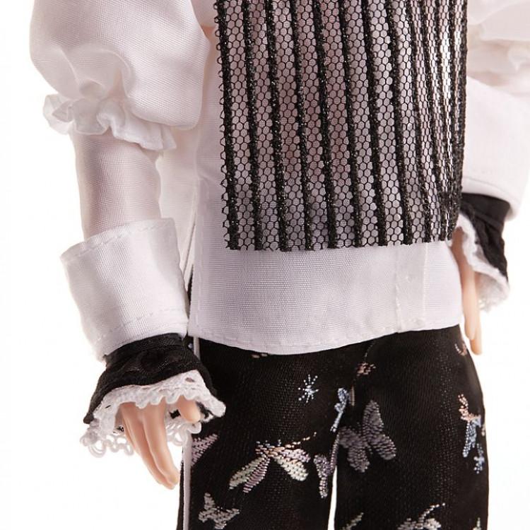 Лялька кумир Шуга Престиж BTS SUGA Prestige Doll