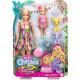Набор кукол Барби и Челси Потерянный День рождения Barbie The Lost Birthday Playset with Chelsea Dolls