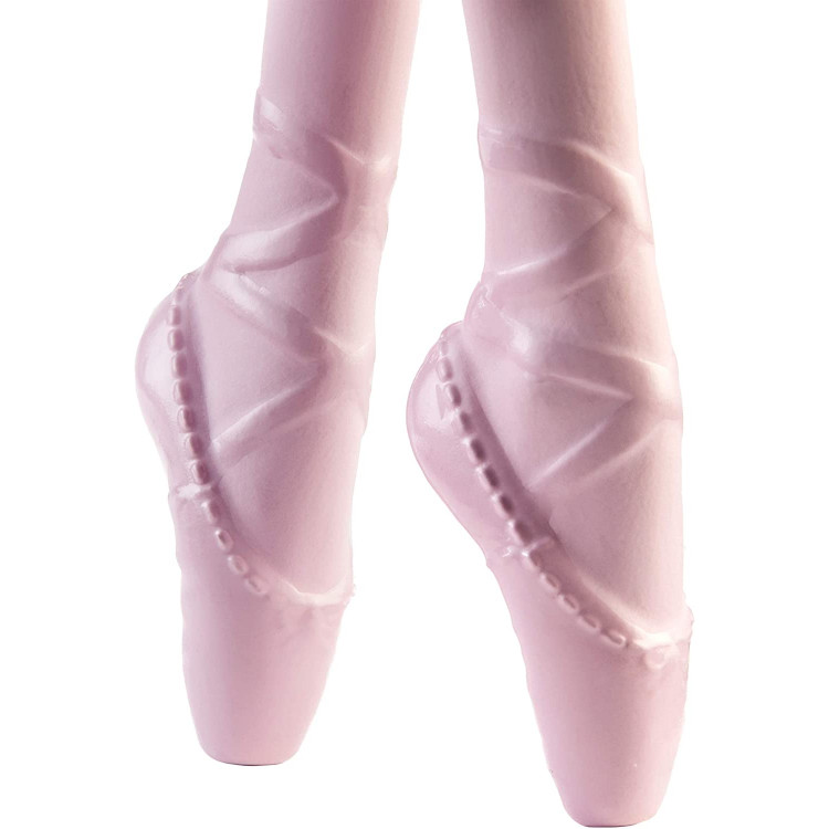 Кукла Барби Балерина блондинка в розовой пачке Barbie Ballerina Doll Pink Tutu, Blonde