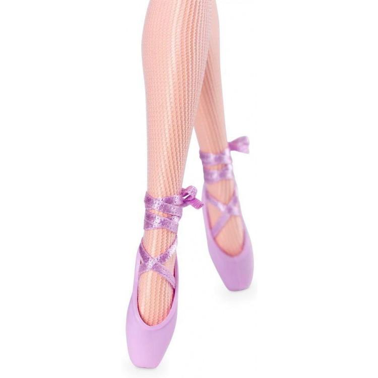 Кукла Барби Балерина Barbie 2015 Collection Ballet Wishes Ballerina Doll