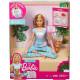 Кукла Барби Медитация Дыши со мной Barbie Breathe with Me Meditation Doll, Blonde