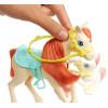 Игровой набор кукол Барби и Челси с лошадьми Верховая езда Barbie Hugs N Horses Playset with Barbie & Chelsea Dolls, Brunette