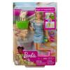 Кукла Барби Купай и играй Barbie Play 'N' Wash Pets Doll & Playset, Blonde