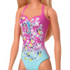 Кукла Барби в купальнике Блондинка Barbie Wearing Swimsuit Doll, Blonde