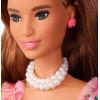 Лялька Барбі Особливий день народження Barbie Collector 2019 Birthday Wishes Doll, Brunette