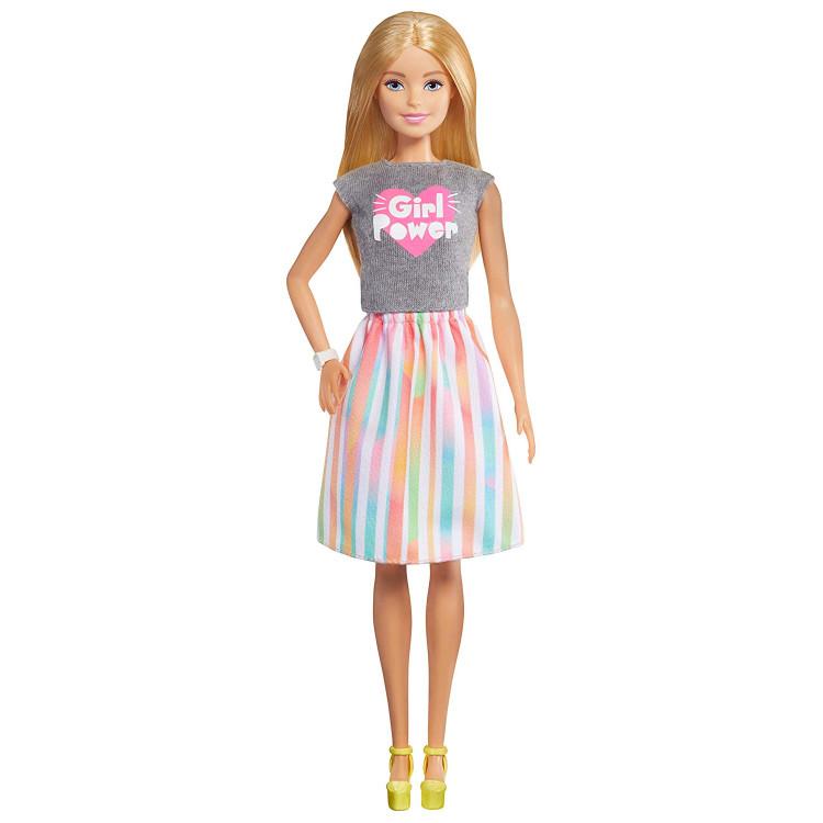Барбі Я можу стати Сюрприз Barbie Surprise Careers with Doll and Accessories, Blonde