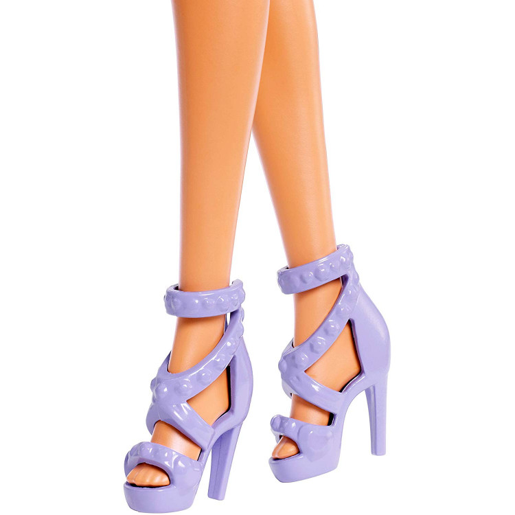Кукла Барби Поп звезда Barbie Careers Pop Star Doll