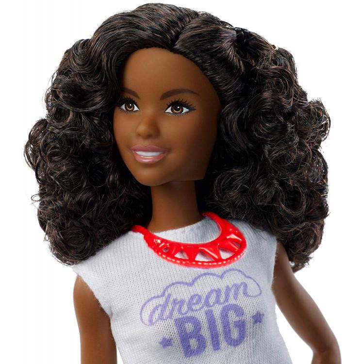 Кукла Барби Я могу быть Сюрприз Barbie Surprise Careers with Doll and Accessories, Brunette Curly