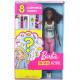 Кукла Барби Я могу быть Сюрприз Barbie You Can Be Anything Surprise Careers with Doll and Accessories, Dark Hair