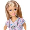 Барбі Я можу бути медсестра Barbie Careers Nurse Doll