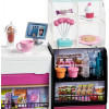 Ігровий набір Кав'ярня з лялькою Барбі Barbie You Can Be Anything Coffee Shop Playset