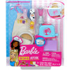 Набор аксессуаров для приготовления завтрака Барби Barbie Cooking & Baking Accessory Pack with Breakfast-Themed Pieces