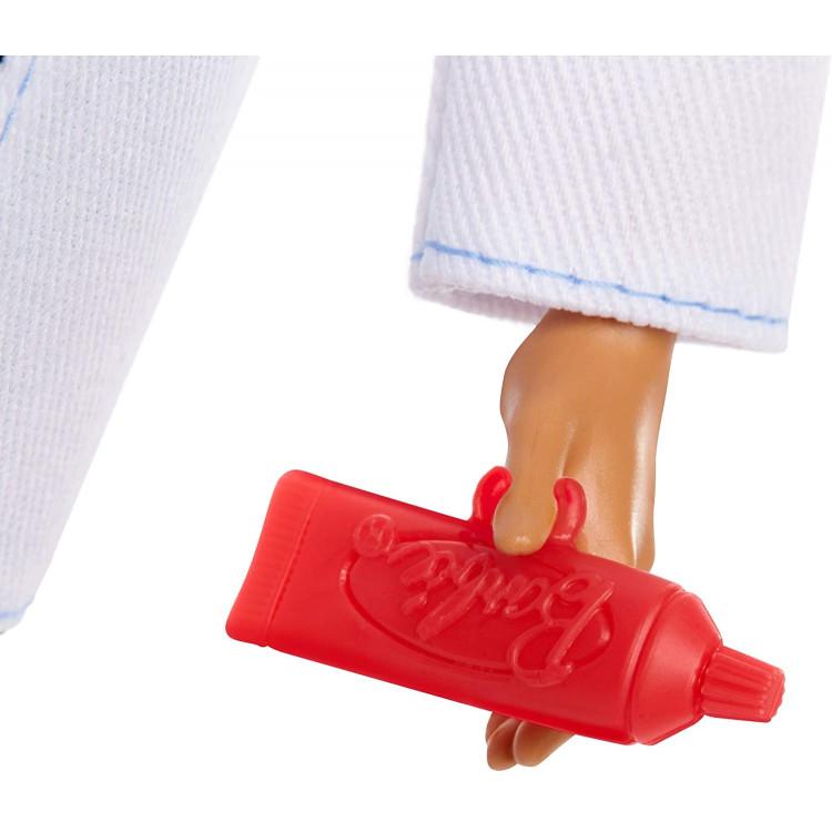 Лялька Кен Дантист Barbie Careers Ken Dentist Doll