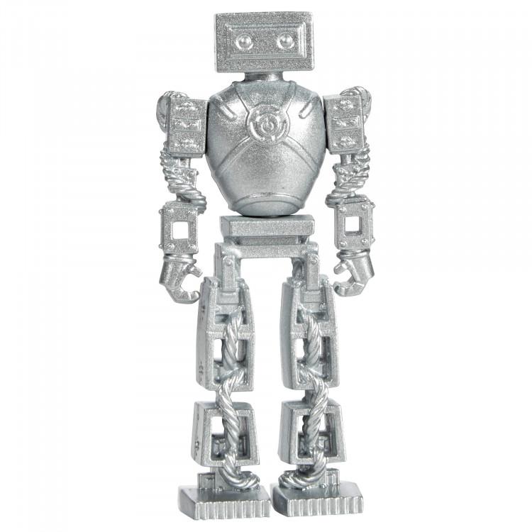 Барбі інженер-робототехнік Barbie Career of the Year Robotics Engineer Doll, Pink Hair