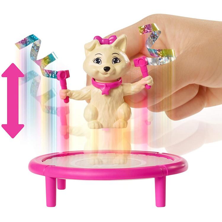 Лялька Барбі Тереза художня гімнастка Barbie Dreamhouse Adventures Teresa Spin 'n Twirl Gymnast Doll