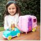 Ігровий набір Барбі Кемпер Челсі Barbie Club Chelsea Camper Playset with Chelsea Doll