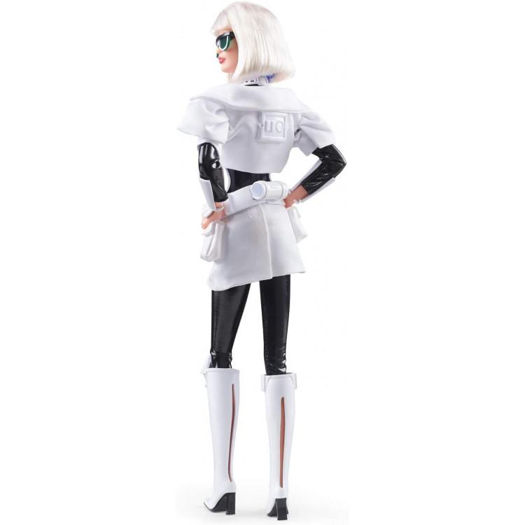 Кукла Барби коллекционная Звездные Войны Имперский штурмовик Barbie Collector Star Wars Stormtrooper x Doll