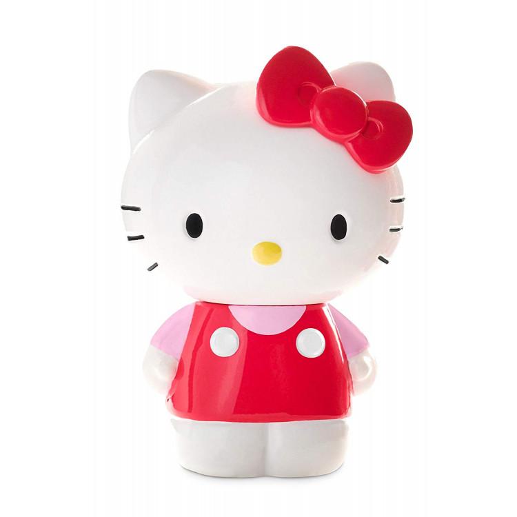 Лялька Барбі колекційна Хеллоу Кітті Barbie Hello Kitty Fashion Doll