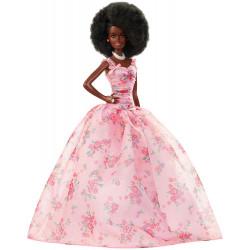 Кукла Барби Особенный день рождения Barbie Collector 2019 Birthday Wishes Doll, Dark Hair