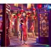 Кукла Барби коллекционная Китайский Новый год Barbie Signature Lunar New Year Doll