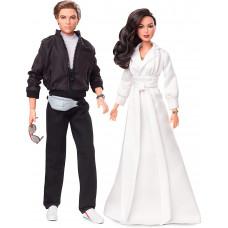Набір колекційних ляльок Барбі Чудо-жінка Barbie Diana Prince & Steve Trevor Wonder Woman 1984 Dolls