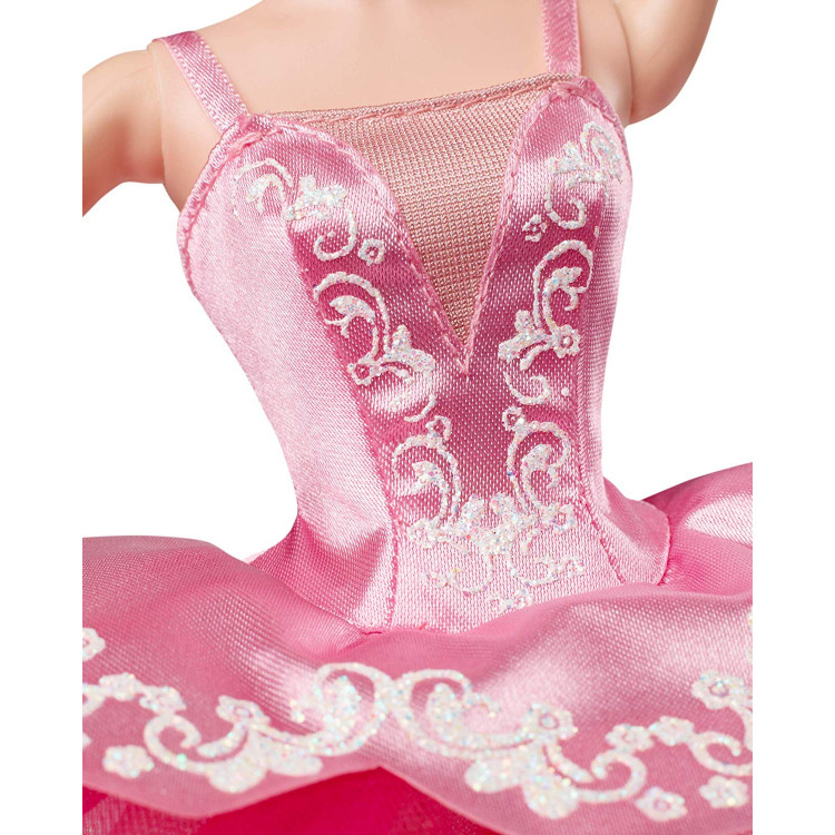Кукла Барби коллекционная Балерина Barbie Ballet Wishes Doll 2019