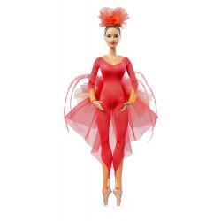 Кукла Барби коллекционная Мисти Коупленд Barbie Misty Copeland Doll