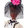 Кукла Барби коллекционная Силкстоун Лучшая Чаепитие Barbie Fashion Model Collection Best To A Tea Doll