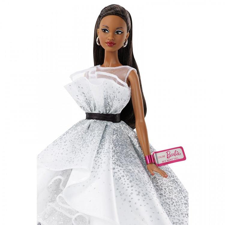 Кукла Барби коллекционная Barbie 60th Anniversary Doll