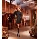 Кукла Барби коллекционная Силкстоун Лучшая в чёрном Barbie Fashion Model Collection Best In Black Doll