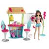 Сестра Барбі Скіпер та хатина на пляжі Barbie Sisters Skipper Doll and Tiki Hut Playset