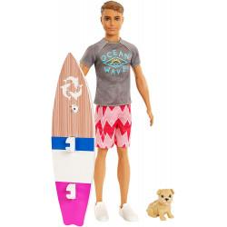 Барбі магія дельфінів Кен Barbie Dolphin Magic Ken Doll