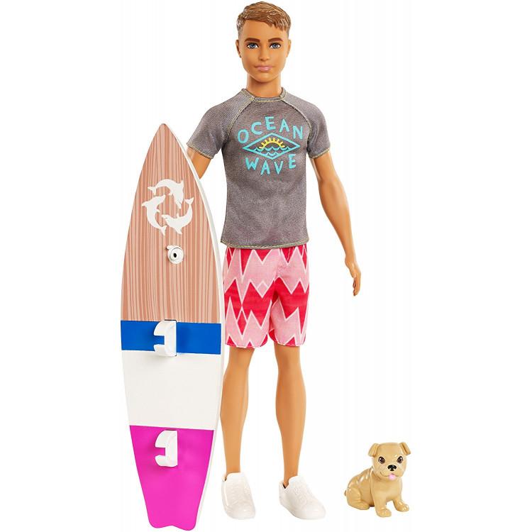 Кукла Кен Барби Магия дельфинов Barbie Dolphin Magic Ken Doll