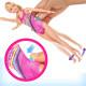 Лялька Барбі Тренування в басейні Barbie Dreamhouse Adventures Swim 'n Dive Doll