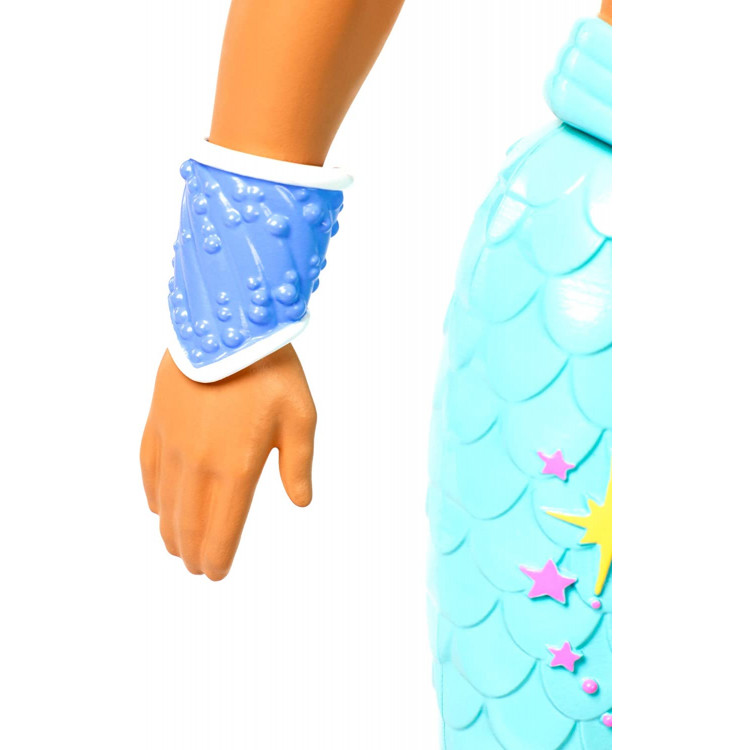 Кукла Кен Дримтопия Barbie Dreamtopia Merman Doll
