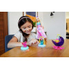 Лялька Барбі Дрімтопія Казкова турбота Barbie Dreamtopia Dragon Nursery Playset with Barbie Princess Doll